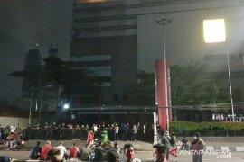 Polisi  cari pembuat hoaks penjarahan Thamrin City