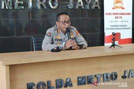 Artis sinetron RR diamankan polisi diduga terkait narkoba