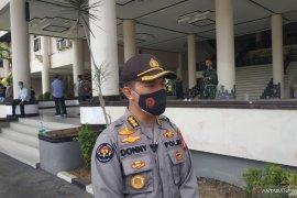 Polda Kalbar: Aduan Calon Bupati Kapuas Hulu Hamdi Jafar diproses lepas Pilkada