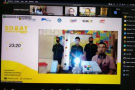 SMKN 1 Paringin a national nominee for SOBAT Competition