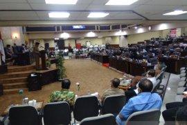 Komisi DPRD Kalsel terus perkuat pengawasan kinerja SOPD