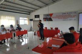 PMI Kota Sukabumi susun SOP kesiapsiagaan hadapi gempa bumi