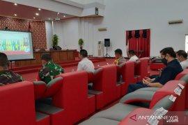 Kabupaten Landak siap laksanakan UU Cipta Kerja