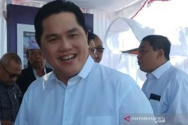 Menteri BUMN rombak jajaran Direksi Perum Bulog