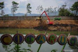 DLH Jabar: 'Refocusing' anggaran pandemi tak hambat Program Citarum Harum