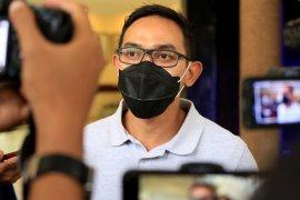Surabaya masuk kategori risiko rendah penularan COVID-19