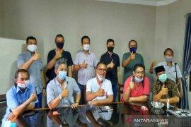 Gapensi siap dukung Gibran-Teguh di Pilkada Surakarta karena yakin bisa bangun Solo