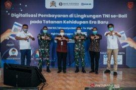 BI apresiasi Korem 163/Wirasatya jadi korem pertama di Indonesia implementasikan QRIS