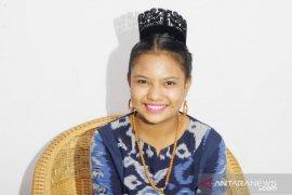 Rislinda, Anak NTT tampil di PBB bicara tentang dampak COVID-19
