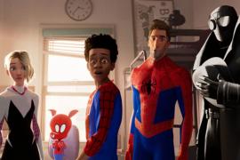 """Karakter Miles Morales muncul di """"Spider-Man 3""""?"""
