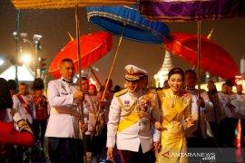 Pengunjuk rasa pro-demokrasi Thailand hadapi pendukung kerajaan