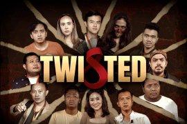 "Pamela Bowie hingga Dennis Adhiswara bintangi serial horor ""Twisted"""
