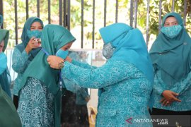 27 peserta ikuti program PKH-P keterampilan Handicraft Kecamatan Kandangan