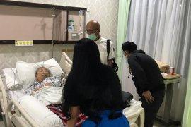 PPP: Kondisi kesadaran menurun, Hamzah Haz dirawat ke ICU