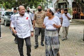 Ketua DPD La Nyalla pantau penerapan protokol kesehatan di lingkungan ponpes