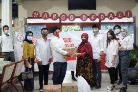 Program Eri-Armuji perhatikan lansia, TMP Surabaya siap mengawal