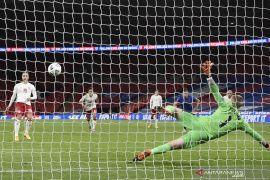 Laga Nations League antara Inggris lawan Islandia terancam ditunda