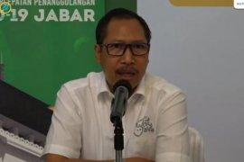 Empat kabupaten/kota di Jabar terima hibah dari Kemenparekraf