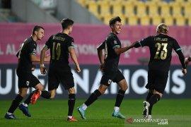 Enam pemain RB Salzburg positif terpapar COVID-19 jelang jeda internasional