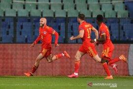 Liga Nasipnal UEFA, Wales amankan posisi puncak Grup B4