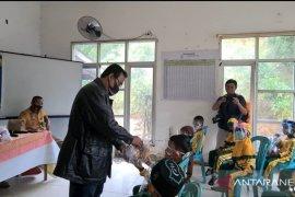 BNN Samarinda bagi ratusan mainan saat edukasi bahaya narkoba