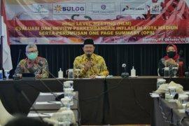 "Bank Indonesia nilai kondisi ekonomi Kota Madiun ""on the track"""
