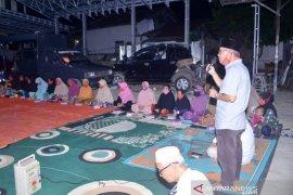 Cabup dan Cawabup HST Tamzil - ilham bertekad kuasai suara Kecamatan Barabai