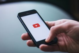 Youtube akan hapus video misinformasi soal vaksin COVID-19
