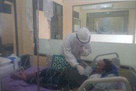 Tingkat kesembuhan pasien COVID-19 Kabupaten Cirebon 68 persen