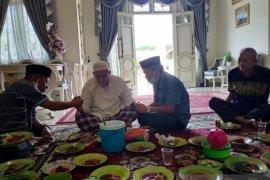 Habib Ahmad Assegaf Makassar restui cabup - cawabup HST Tamzil - Ilham