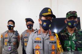 Kapolda Kalsel harapkan demo aman dari COVID-19