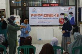 Wagub DKI: Penyebaran COVID-19 sudah masuk ke banyak lini