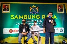 Machfud-Mujiaman komitmen perkuat sister city Kota Surabaya dengan 13 negara