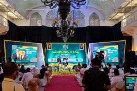 Eri-Armuji siap wujudkan ekosistem bisnis kelas dunia di Kota Surabaya