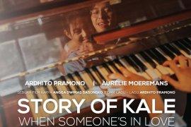"""""""The Story of Kale"""" terinspirasi  lagu Ardhito Pramono"""