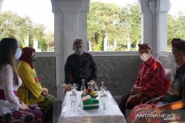 "13-30 Oktober, ""Simakrama"" Kepariwisataan Kemenparekraf dimulai dari Karangasem"