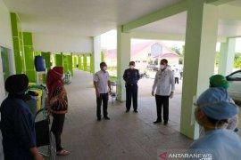 Pemkab Sintang siapkan rumah susun dan gedung diklat untuk pasien COVID-19