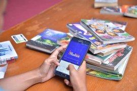 Perpustakaan Kota Madiun tambah 1.500 koleksi buku digital
