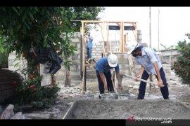 PT Timah Bantu Pemerintah Percepat Wujudkan Rumah Layak Huni
