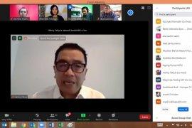 Helmy Yahya bagikan tips peluang usaha saat masa pandemi COVID-19