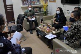 PT Taspen harapkan Pemda daftarkan pegawai non ASN menjadi peserta