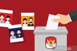 KPU tetapkan DPT Pilkada Medan sebanyak 1.601.001 jiwa