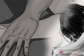 Polisi di Sumut tangkap pria cabuli anak kandung sejak SD hingga SMA