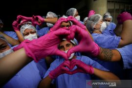 Lembaga Brazil impor vaksin COVID-19 China yang ditolak presiden
