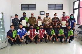 Tanah Bumbu cetak pekerja profesional melalui BKL
