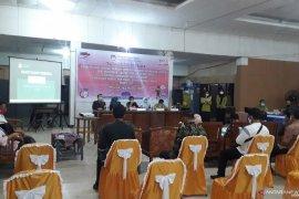 KPU Bangka Barat tetapkan DPT Pilkada 2020 sebanyak 134.414 pemilih