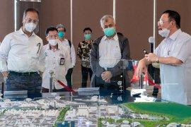 Kemenperin pacu aktivitas industri saat pandemi