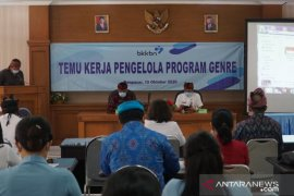BKKBN ajak Pengelola Program GenRe bahas program remaja dan COVID-19