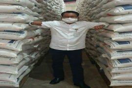 Bulog Sumut beli 40.000 ton beras petani