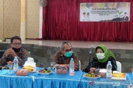 Tanah Bumbu gelar diskusi dan penyusunan RPJMD 2021-2024